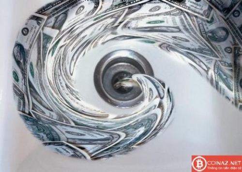 Một tương lai tồi tệ hơn có thể chờ đón đồng USD trong năm 2018
