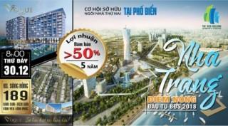 Nha Trang - Điểm nóng đầu tư 2018?