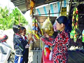 Cần vốn ưu đãi để thoát nghèo bền vững