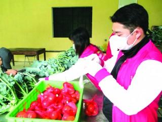 Cú hích cho thị trường rau sạch Hà Nội