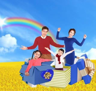 Thêm cơ hội vàng từ Lộc Xuân may mắn 2015 - BIDV