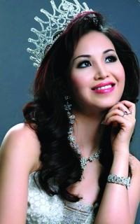 Vương miện Hoa hậu bao giờ lấp lánh?