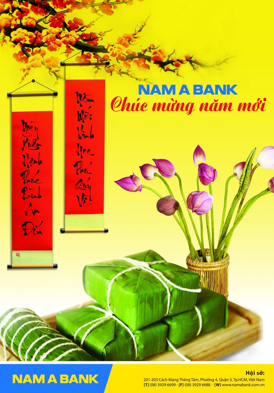 NamABank: Bứt phá thành công