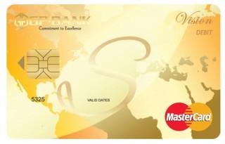 GP.Bank chính thức ra mắt Vision Debit Master Card