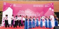 Ngày thơ Việt Nam lần thứ 13: Giới thiệu một dân tộc yêu thi ca