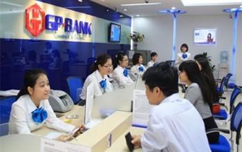 Mở thẻ Vision – nhận  ưu đãi từ GP.Bank