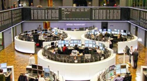 Đức bán trái phiếu với lãi suất âm