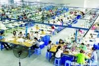Thiếu nhân lực: Lời giải là chính sách lao động