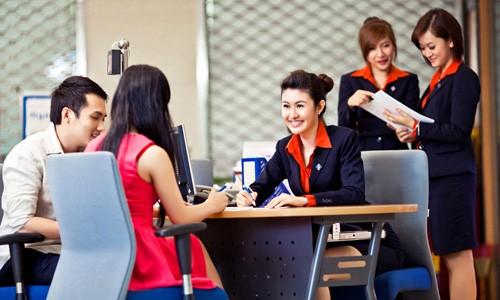 Sacombank đóng góp Quỹ Chung một tấm lòng