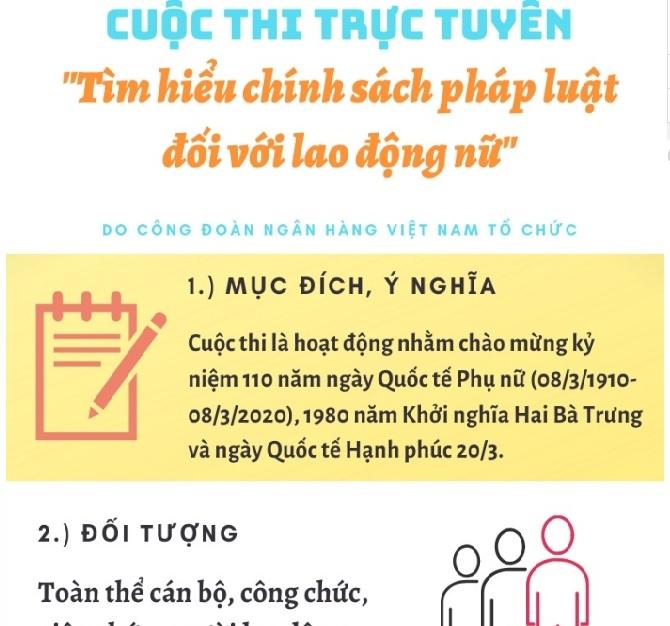 hon 20000 luot du thi tim hieu chinh sach phap luat doi voi lao dong nu