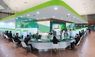Vietcombank là nơi làm việc tốt nhất ngành Ngân hàng năm 2018