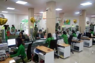 Vietcombank Hưng Yên khai trương PGD Khu công nghiệp Phố Nối A