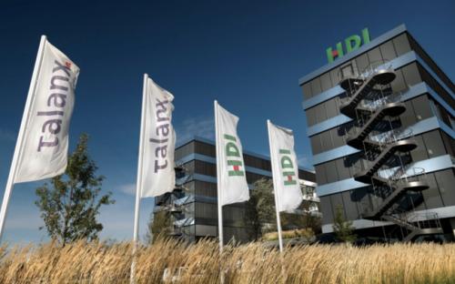 HDI Global SE bị xử phạt vì vi phạm pháp luật về chứng khoán
