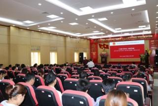 Gần 600 tỷ đồng giải ngân qua kết nối ngân hàng - doanh nghiệp tại Sơn La