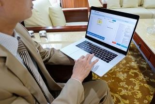 FPT ra mắt giải pháp FPT.eContract hỗ trợ doanh nghiệp ký hợp đồng điện tử