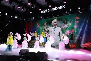 Khát vọng Vietcombank và sự lan tỏa từ một hội thi