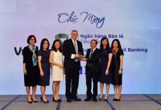 Vietcombank đa dạng hóa sản phẩm, nâng cao chất lượng dịch vụ
