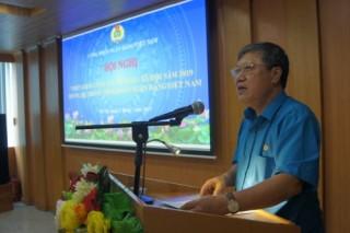 Công đoàn Ngân hàng Việt Nam: Triển khai công tác an sinh - xã hội năm 2019