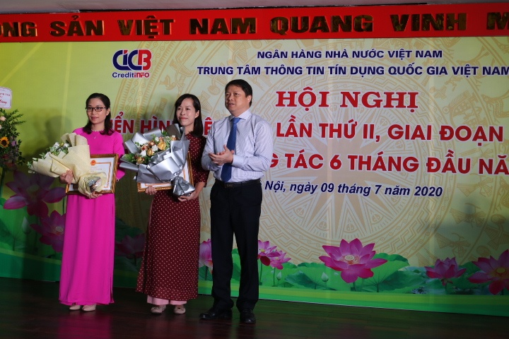 6 thang dau nam cic cung cap tren 41000 bao cao tin dung cho khach hang vay
