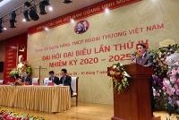 Khai mạc Đại hội đại biểu Đảng bộ Vietcombank lần thứ IV, nhiệm kỳ 2020-2025