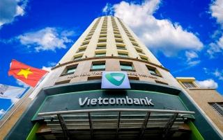 Vietcombank giảm lãi suất tiền vay hỗ trợ khách hàng