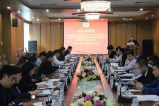 Công đoàn Ngân hàng Việt Nam: Đẩy mạnh hoạt động kiểm tra điều lệ, quy chế hoạt động