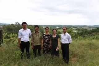 Ngân hàng Hợp tác Chi nhánh Thanh Hóa: Góp phần xoá đói giảm nghèo, phát triển kinh tế địa phương