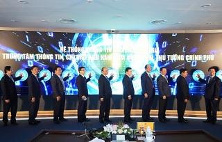 Vietcombank cung cấp dịch vụ thanh toán trực tuyến cho dịch vụ công thứ 1.000 trên cổng Dịch vụ công Quốc gia.