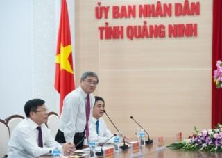 FPT và Vietcombank cung cấp giải pháp thanh toán phí dịch vụ công cho Quảng Ninh
