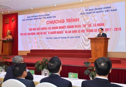 Vietcombank vinh dự nhận Bằng khen của Thủ tướng Chính phủ về công tác an sinh – xã hội