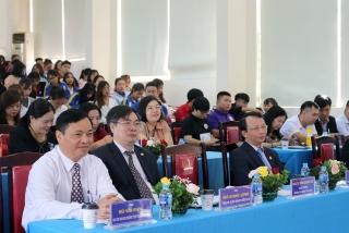 DIV trao giải cuộc thi Tìm hiểu về hoạt động của Bảo hiểm Tiền gửi Việt Nam