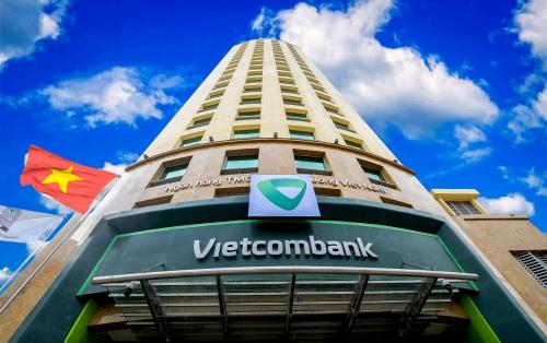 Vietcombank giảm 0,5%/năm lãi suất cho vay