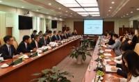 Vietcombank làm việc cùng cổ đông chiến lược Mizuho