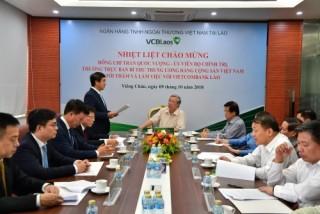 Vietcombank hướng đến ngân hàng số 1 tại Việt Nam và khu vực