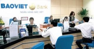 BAOVIET Bank được thành lập một số chi nhánh, phòng giao dịch