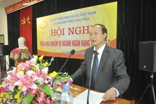 NHNN Chi nhánh Phú Thọ: Tiếp sức thực thi chính sách hiệu quả