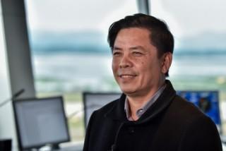 """Bộ trưởng Giao thông: """"Sân bay Vân Đồn sẽ thành sân bay trọng điểm quốc gia"""""""