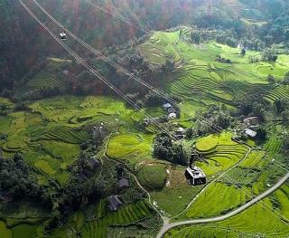Phát triển du lịch - nhân tố quan trọng giảm áp lực của người dân đối với rừng