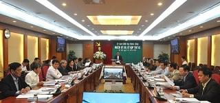UBKT Trung ương: Vi phạm của Ban Thường vụ Thành ủy TPHCM nhiệm kỳ 2010-2015 đến mức phải kỷ luật