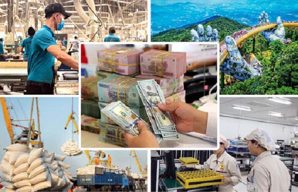 Nghị quyết 02 về cải thiện môi trường kinh doanh, nâng cao năng lực cạnh tranh quốc gia 2021