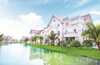 EZ Property phân phối Biệt thự Hoa Phượng Vinhomes Riverside