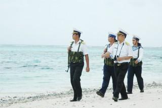 """Phát động cuộc thi tìm hiểu """"Biển, đảo Tổ quốc và chiến sỹ Hải quân"""""""
