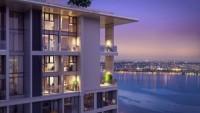 Khám phá không gian sống sang trọng của cư dân Sun Grand City Thuy Khue Residence