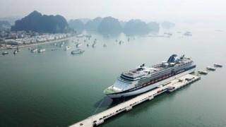 """""""Cửa sáng"""" cho du lịch tàu biển Quảng Ninh"""