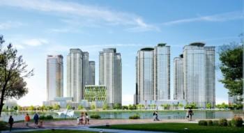 Maritime Bank hỗ trợ khách hàng mua căn hộ Goldmark City với lãi suất 0%