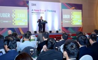 IBM giới thiệu kỷ nguyên thứ ba của công nghệ điện toán