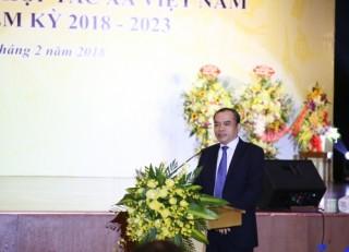 Đại hội Đại biểu Công đoàn Ngân hàng Hợp tác lần thứ IV