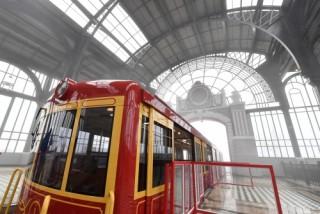 Từ 31/3, Sun Group chính thức vận hành tuyến tàu hỏa leo núi dài nhất Việt Nam