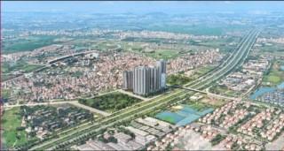 Căn hộ trung cấp nào đáng sống nhất khu vực phía Tây Hà Nội?