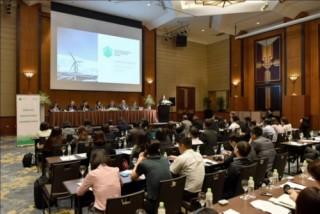 """Tọa đàm """"Ngân hàng Đầu tư Quốc tế và Việt Nam: Cơ hội chung cho phát triển"""""""